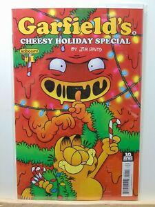 NM Comics Book Garfield Homecoming #3 kaBOOM