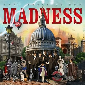 Madness-Can-039-t-Touch-Us-Now-New-Vinyl-180-Gram