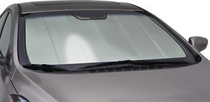 Intro-Tech Reflector Folding Sunshade For Ford 2005-2007 F250