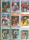 1982 O-PEE-CHEE Rick Vaive #336 Hockey Card