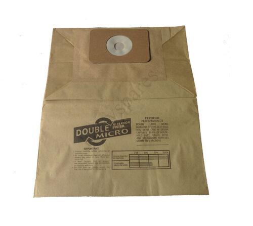 VENTI Polvere Hoover sacchetti /& AIR FRESH per aspirapolvere Numatic George Charles Edward vuoto