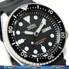 OROLOGIO AUTOMATICO SEIKO SCUBA DIVER'S 200MT SKX007J MADE IN JAPAN AUTOMATIC