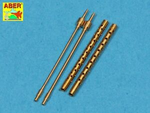 1-48-ABER-A48013-BARRELS-for-MG-TYPE3-13-2mm-for-JAPANESE-A6M5b-c-A6M7-A6M8-ZERO