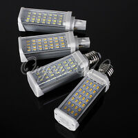 E27/G24 14W 28 LED 5630-SMD Cool/Warm White Corn Light Lamp Bulb 85-265V NEW