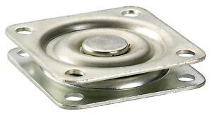 Druckkugellager-Drehlager-Flanschlager-Lager-57-x-57-Drehteller