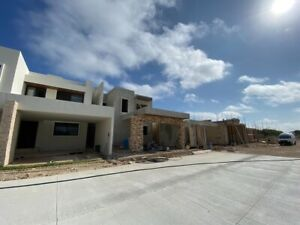 Casa en Preventa en Santa Gertrudis Copo Mérida Yucatán
