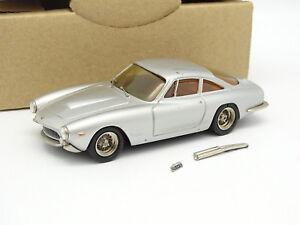 AMR-Kit-Monte-1-43-Ferrari-250-GT-Lusso-1963-Grise