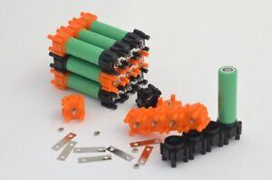 VRUZEND-high-power-battery-kit-V2-0-for-18650-Cells-DIY-Ebike-Electric-Bike