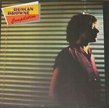 Duncan Browne - Compilation (Logo-Records Vinyl-LP Schallplatte Germany 1979)