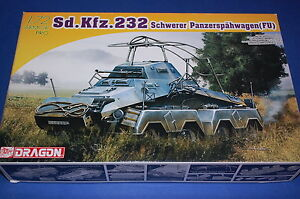 Dragon-7429-Sd-Kfz-231-Schwerer-Panzersphawagen-Fu-scala-1-72
