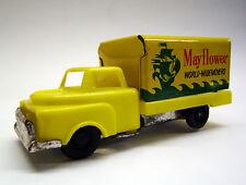 Tintoy, Blechspielzeug, Kleintransporter, Werbemodell, Mayflower, World-, Japan