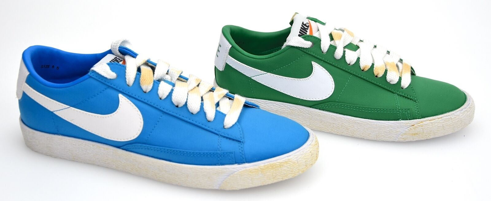 6ef201243c8f6 NIKE WOMAN baskets chaussures CASUAL FREE TIME CODE CODE CODE BLAZER  PREMIUM (VNTG) 488061