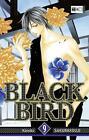 Black Bird 09 von Kanoko Sakurakouji (2011, Taschenbuch)