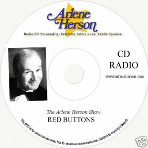 Red-Buttons-RADIO-Interview-5-segments-30-minutes-CD