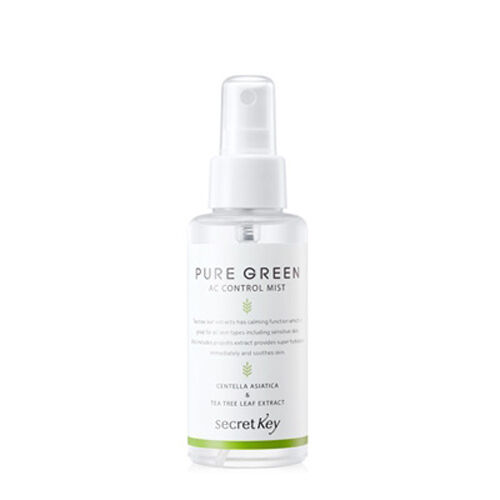 Secret Key Pure Green AC Control Mist 100ml