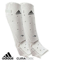 Adidas Martial Arts Shin And Foot Guard - Ad955