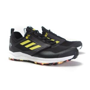 Details about Adidas Consortium x END Men Terrex Agravic XT black core  black bright red F35785