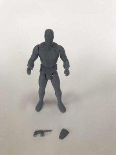 3d Imprimé justicier CUSTOM SUPER POUVOIRS série 4