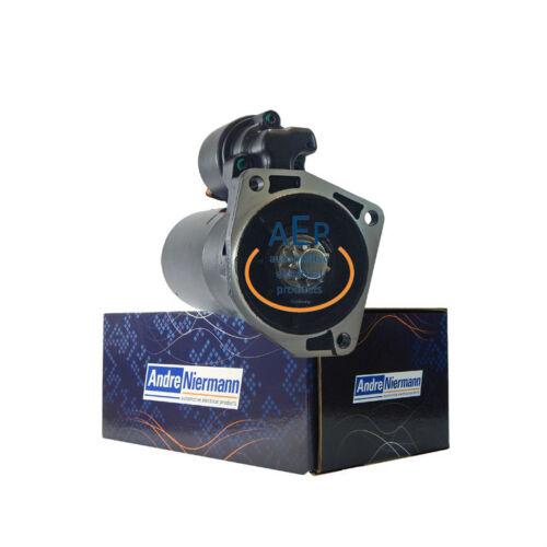 ANLASSER VW GOLF//JETTA 1,6 DIESEL Automatik Getriebe  Leistungverstärkt 2,0KW