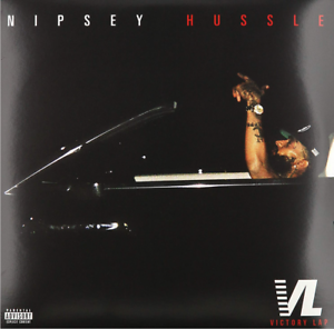 Nipsey-Hussle-Victory-Lap-2-LP-Vinyl-Digital-Download-NEW