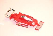 TCR carrosserie Ferrari F1  T4 pour chassis MK3 et MK4 !