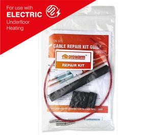 Prowarm Cable Repair Kit 5055538940149 Ebay