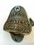 Guinness fonte bière bar mural ouvre bouteille vintage//Rustique Antique