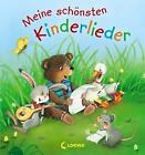 Meine schönsten Kinderlieder (2011, Gebundene Ausgabe)
