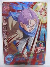 Dragon Ball Heroes GM HG1-CP 5 Holo Trunks GT