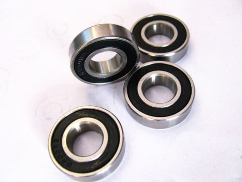 1pc new 15267-2RS Ball Bearing rubber sealed Rear Hub Bicycle 15X26X7mm 15267