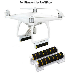 New-For-DJI-Phantom-4-4Pro-4Pro-Landing-Gear-Anti-collision-Cushion-For-Drones