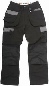 Durakit-Black-Work-Trousers