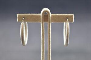 Charles Garnier Sterling Silver Constellation Hoop Boucles d'oreilles - 4.3 G-afficher le titre d`origine v0gyoH7V-09153620-470616943