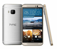 HTC One M9 - 32GB - Gold on Silver (T-Mobile) Smartphone New other
