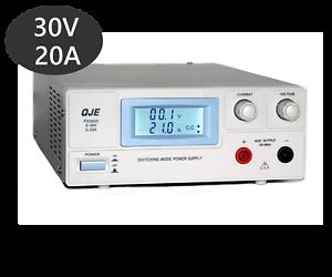 Labornetzgeraet-0-30V-20A-600W-Netzgeraet-Labornetzteil-regelbares-Netzteil-aktiv