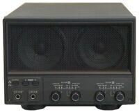 Yaesu Sp-9000 External Speaker W/filter For Ft-9000