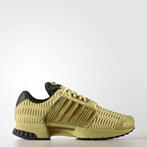 Adidas Men Originals Men's Climacool 1 Shoes - Gold Price reduction, Silver Price reduction