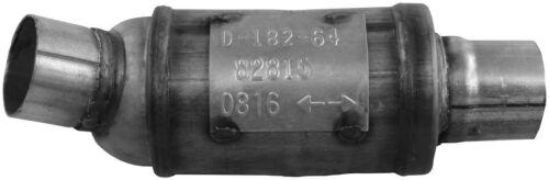 Catalytic Converter-CalCat Universal Converter Left,Right Walker 82815