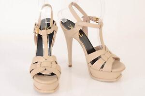 Saint-Laurent-dark-ivory-5-5-35-5-leather-woven-YSL-platform-sandal-shoe-925