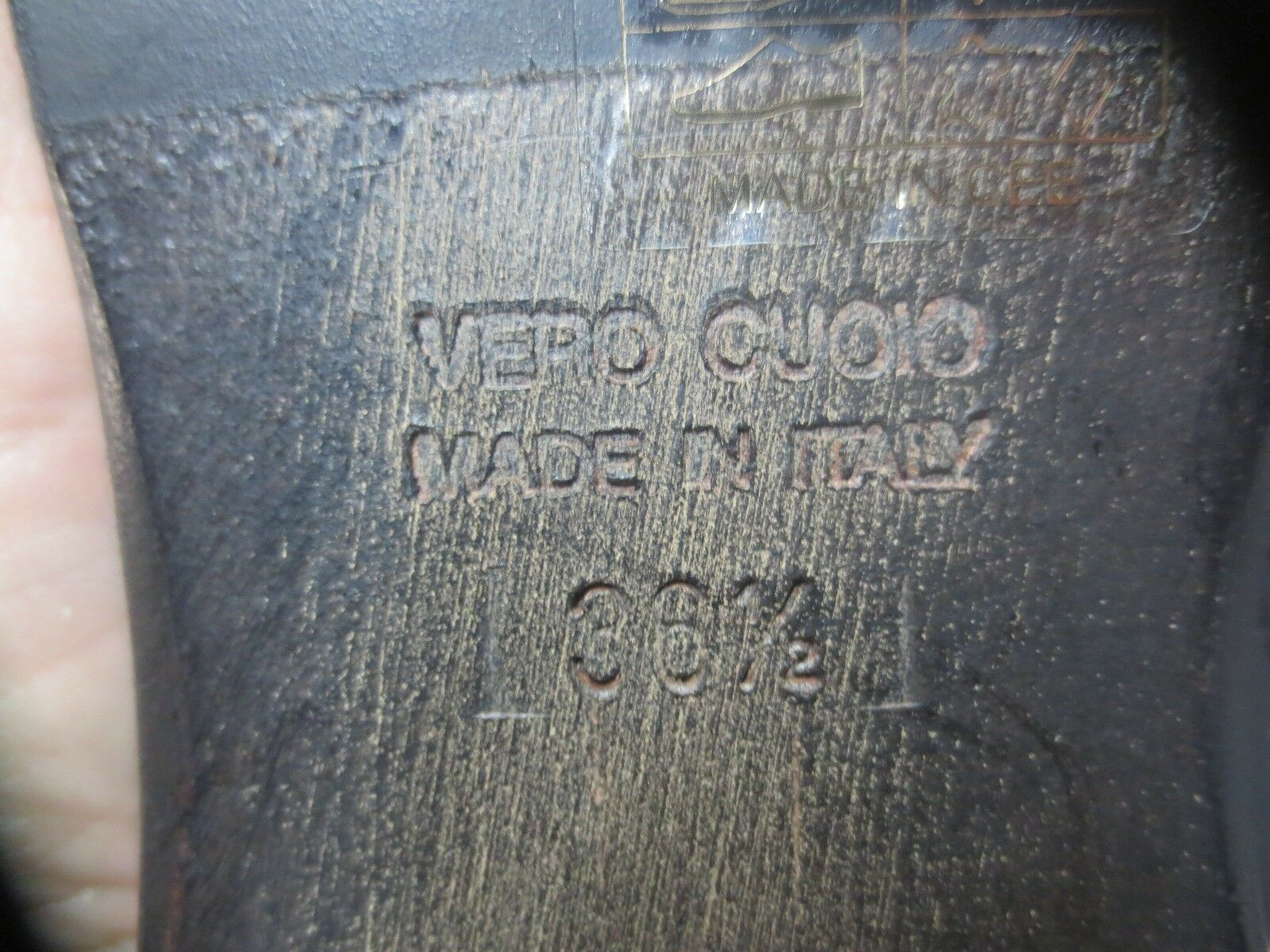 NOW Stiefel oder Kniestiefel Wert 340E schwarzes Leder Leder Leder Schuhgrößen 35.5,36,36.5, f6ff29