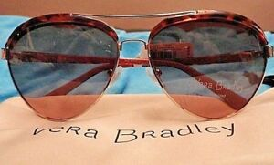 3b3ed59678c23 Image is loading Vera-Bradley-ETTA-style-SUNGLASSES-Polarized-in-ABSTRACT-