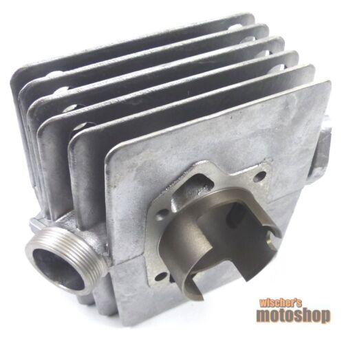 kopf Kolben 80 ccm S51 S70 Roller Schwalbe KR51//2 Almot SIMSON Set Zylinder