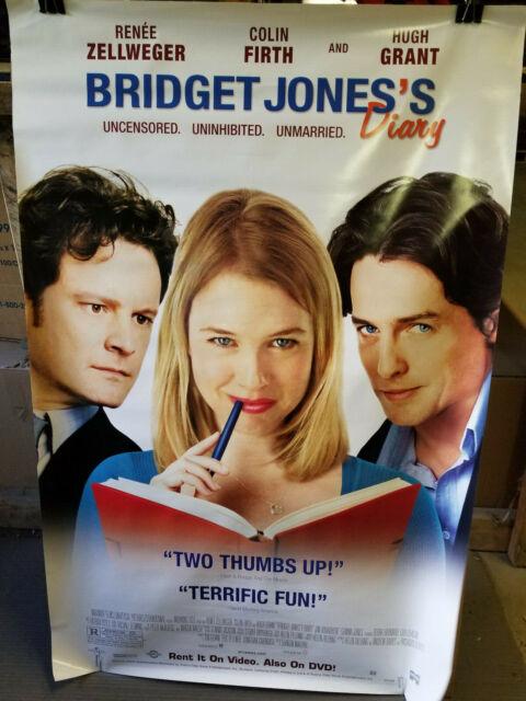 Bridget Jones S Diary 2001 Ebay