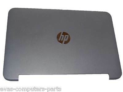 HP Pavilion 15t-A 15-AB LCD Back Cover RED P//N 818653-001