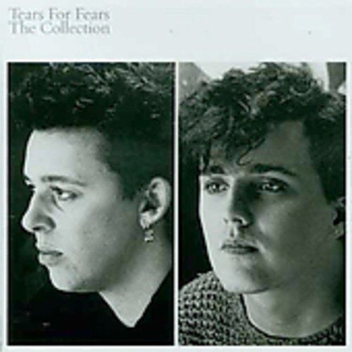 1 of 1 - Tears For Fears - The Collection - Tears For Fears CD PZVG The Cheap Fast Free