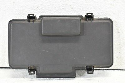 2002 2006 acura rsx type s fuse box cover lid top panel 02. Black Bedroom Furniture Sets. Home Design Ideas