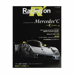 Racing-on-478-Motorsport-magazine-Feature-Mercedes-039-C-s-Mook-mook-2015