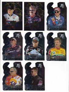 1998-Stealth-OCTANE-DIE-CUT-O19-Bobby-Labonte-BV-12-SWEET-CARD