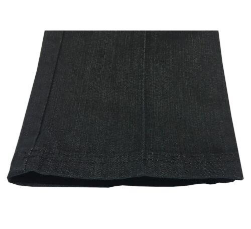 Vie 78 Coton Avec La Elastique Elena Pantalons 50 Jeans Mirò 41 Femme Noir Dans nvaZPS