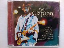 ERIC CLAPTON AND THE YARDBIRDS (BRAND NEW CD)